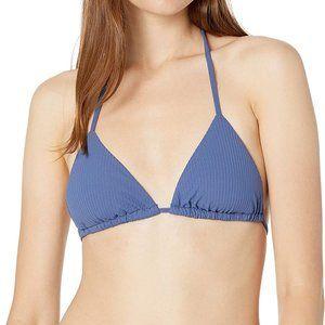 NEW Eberjey Alta Mare Mia Bikini Top Size Small